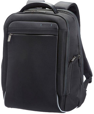 "Samsonite LAPTOP BACKPACK 14.1"" EXP SPECTOLITE / Batoh na notebook / černá"