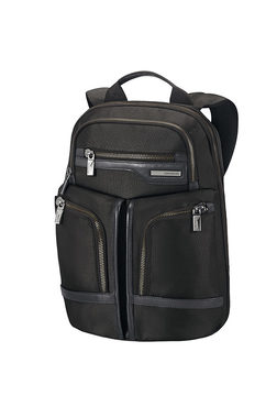 "Samsonite LAPTOP BACKPACK 14.1"" GT SUPREME / Batoh na notebook / černá"