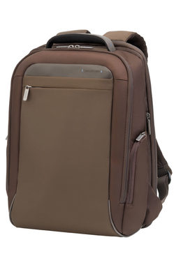 "Samsonite LAPTOP BACKPACK 16"" EXP SPECTROLITE / Batoh na notebook / hnědá"