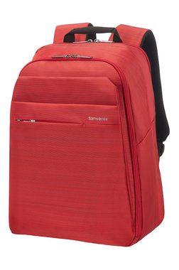 "Samsonite LAPTOP BACKPACK 17.3"" NETWORK 2 / Batoh na notebook / červená"