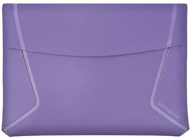 "Samsonite MACBOOK AIR 11"" SLEEVE THERMO TECH 11.6"" / Pouzdro pro notebook / fialová"