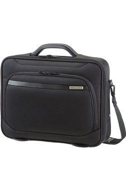 "Samsonite OFFICE CASE PLUS 16"" VECTURA / Brašna na notebook / černá"