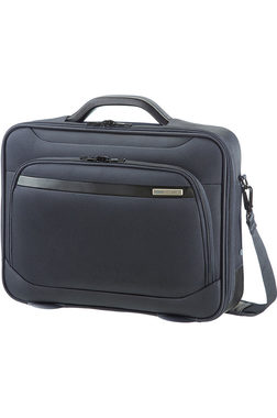 "Samsonite OFFICE CASE PLUS 16"" VECTURA / Brašna na notebook / šedá"