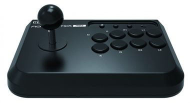 HORI Fighting Stick Mini / Pro konzole Playstation 3 a Playstation 4