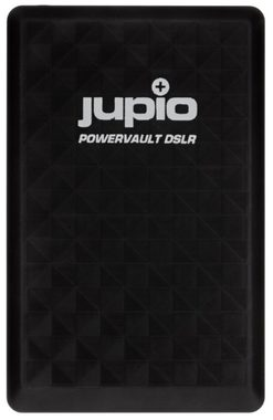 JUPIO Power Vault DSLR EN-EL15 - 28 Wh