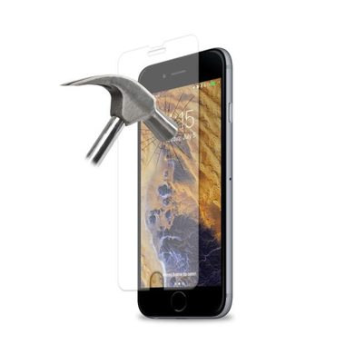 Puro ochranné sklo Tempered Glass pro Apple iPhone 7 Plus