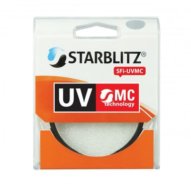 Starblitz UV filtr Multicoating 86mm