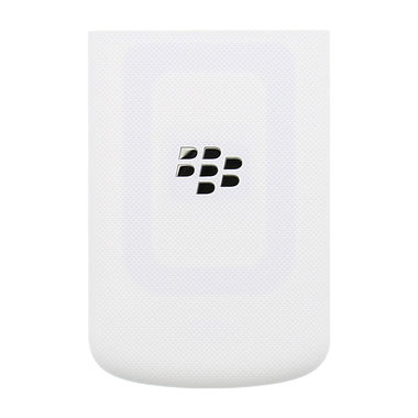 BlackBerry Q10 White Kryt Baterie