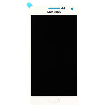 LCD display + Dotyk Samsung A500F Galaxy A5 White (Service Pack)
