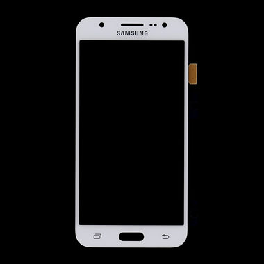 LCD display + Dotyk Samsung J500 Galaxy J5 White