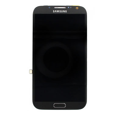 LCD display + Dotyk Samsung N7105 LTE Note2 Grey