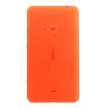 Nokia Lumia 625 Orange Kryt Baterie