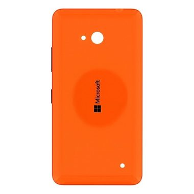 Nokia Lumia 640 Kryt Baterie Orange