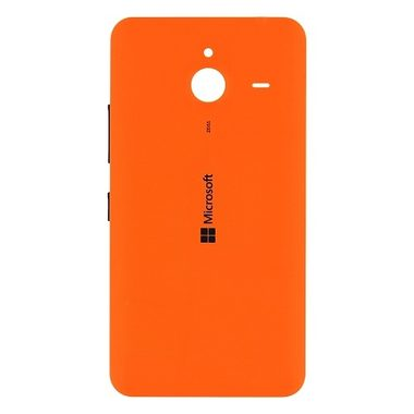 Nokia Lumia 640 XL Kryt Baterie Orange