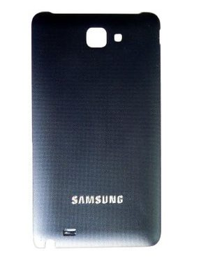 Samsung N7000 Galaxy Note Black Kryt Baterie