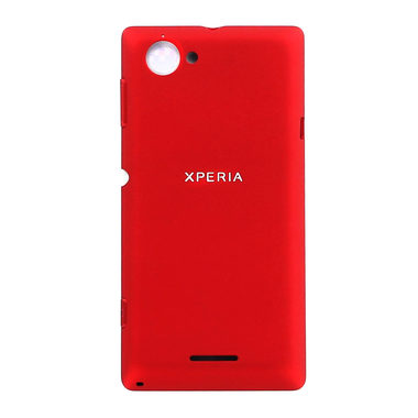Sony C2105 Xperia L Red Kryt Baterie
