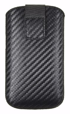 Pouzdro FRESH M ELEGANT black (115x60x10mm)