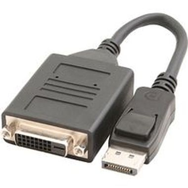 ATI ACTIVE DISPLAY PORT (M) TO SINGLE-LINK DVI (F) CABLE