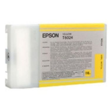 EPSON ink bar Stylus Pro 7800/7880/9800/9880 - yellow (110ml)