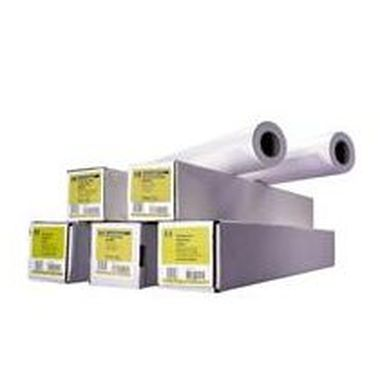 HP C6567B Coated Paper, 1067 mm, 45 m, 90 g/m2