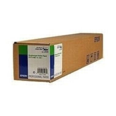 "EPSON Paper Roll Single Weight Matte 24"" x 40m (120g/m2) / výprodej"