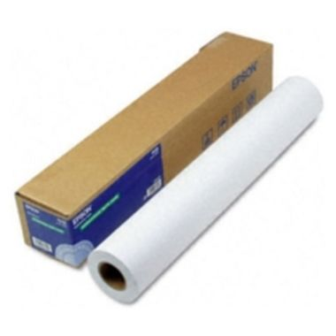"EPSON Paper Roll Double Weight Matte 44"" x 25m"