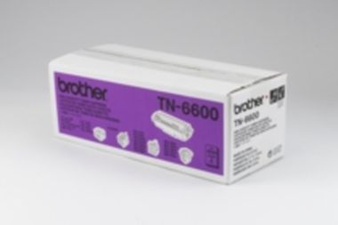 Brother-toner TN6600(HL-1030 až 1470N,HL-P2500)-6000 str.