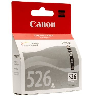 Canon cartridge CLI-526GY Grey (CLI526GY)