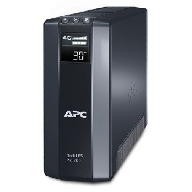 APC Back-UPS Pro BR900GI / 900VA (540W) Power Saving
