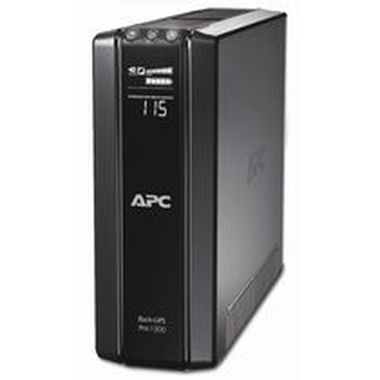 APC Back-UPS Pro BR1200GI / 1200VA Power saving (720W)