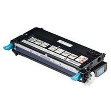 DELL - 3110cn, 3115 - Cyan - High Capacity Toner