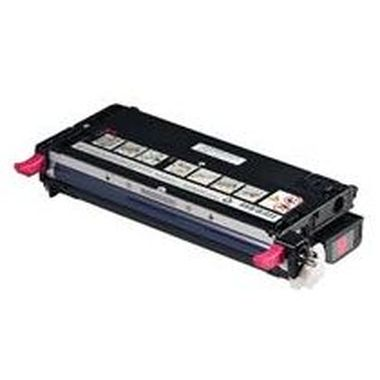 DELL - 3110cn, 3115 - Magenta - High Capacity Toner