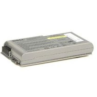 Baterie Dell - 6 Cell - 56Whr - Primary Battery pro Latitude D520