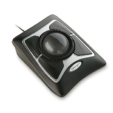 Kensington Expert Mouse Optical (USB/PS2)