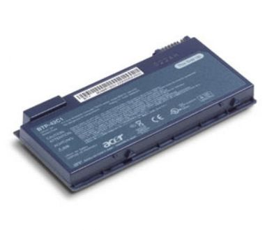 Acer Battery LI-ION 6cell 3S2P 4400mAh TM5230/5530/5530G/5730/5730G EX5430/5630