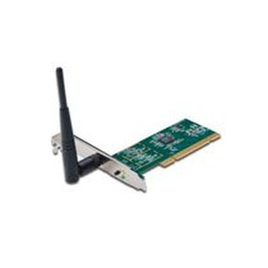 Digitus WLAN PCI adaptér 150N