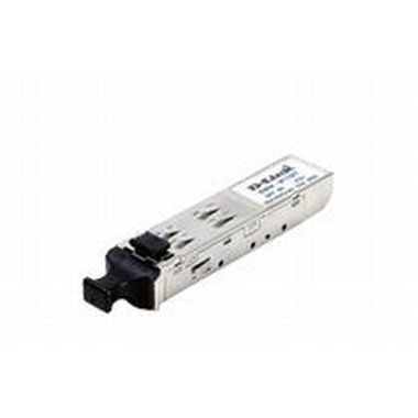 D-Link 1-Port Mini-GBIC to 1000BaseSX Transceiver