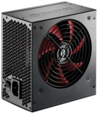 XILENCE PC Zdroj, 400W, ATX 2.3, Rev.3, fan 12cm redwing