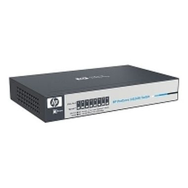 HP V1410-8G Switch