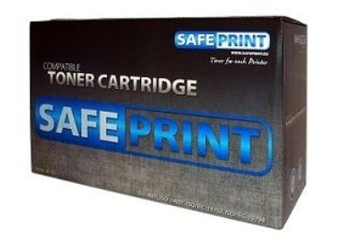 SAFEPRINT kompatibilní toner Samsung ML-1520D3 | Black | 3000str