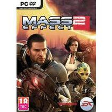 Electronic Arts PC hra Mass Effect 2 Classic