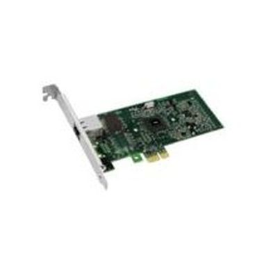 Intel PRO 1000 CT Desktop Adapter, EXPI9301CT, PCIe 1x, Full Profile