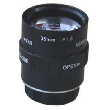 35mm objektiv