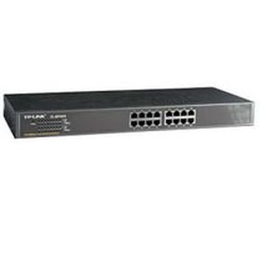 TP-LINK TL-SF1016 / Switch / 3.2 Gbps / 16x LAN