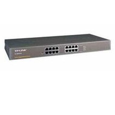 TP-LINK TL-SG1016 / Switch / 32 Gbps / 16x GLAN