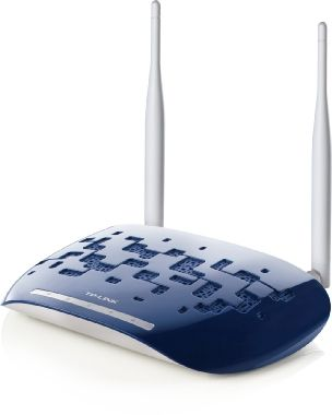 TP-LINK TL-WA830RE / Repeater N300 / 2.4GHz - 300Mbps / LAN