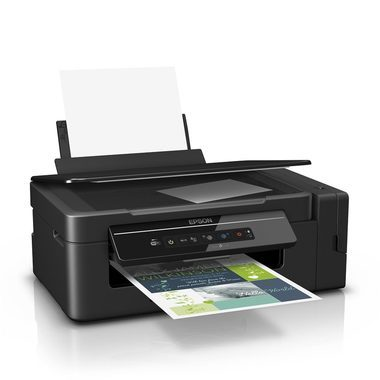 EPSON L3050 / 3in1 / CIS / A4 / 33ppm black / 4ink / USB / Wi-Fi / Eco tank