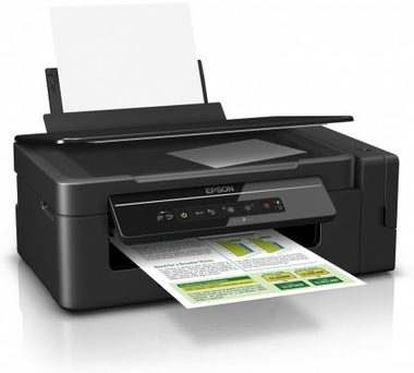 EPSON L3060 / 3in1 / CIS / A4 / 33 15str / 4ink / USB / Wi-Fi / Tank system