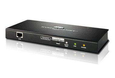 ATEN KVM on the NET CN-8000
