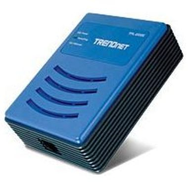 TRENDnet Powerline ethernet adaptér 230V, 85Mbps